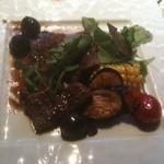 PLUM茶屋町店 - 牛肉のあぶり