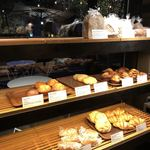 breadworks - 店内
