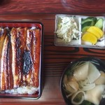 やなぎ - 料理写真:特上