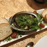 伊東の魚とワインの店 イトウバル - 鮑