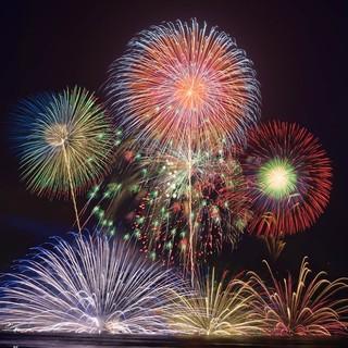 7/24は鎌倉花火大会に伴い、特別営業を致します。