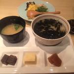 割烹 大田川 - お料理