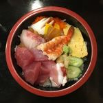 宝寿司 - ちらし寿司