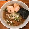 豚村  - 料理写真:昔ながらの山形醤油ラーメン(650)