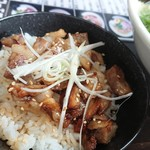 麺好き うるふ - 料理写真: