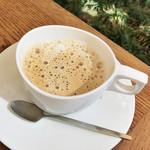 ココシエール - コーヒー