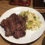 89115132 - 「牛タン定食B」1850円