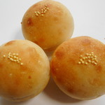 ecomo Bakery marumaru - 玄米甘酒ロール