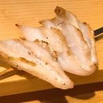 一π - 信玄鳥の軟骨