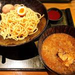 89119460 - 裏竹虎つけ麺
