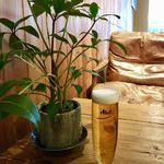 obi Hostel & CAFE BAR - 生ビール