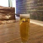 obi Hostel & CAFE BAR - 『死ぬ前にしたいこと』を見ながら生ビール
