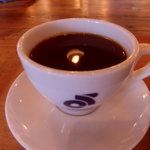 クロスコーヒー チョコレートアンドサンドウィッチズ - ペルーなんたら農園
