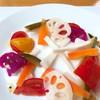サレペペ - 料理写真:ピクルスサラダ