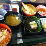 プティ・カザリス - 2018年6月 日本食B