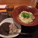 UDONつるこし - 朝の選べるご飯セット