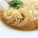 ヌードルキッチンキョウ - 麺