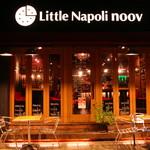 Little Napoli noov - 外観写真: