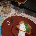 マヌエル・カーザ・デ・ファド - ポルトガル風パウンドケーキ