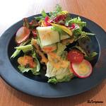 ラポートキッチン - サラダ