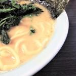 89131466 - クリーミーなスープ。