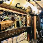 Cafe Destine - 外観