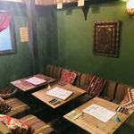 Cafe Destine - お店 2Fは こんな雰囲気☆