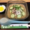 乃しろ庵 - 料理写真:冷や汁