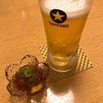 宮戸川 -
