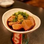 89135732 - 赤えい肝刺(三河湾)