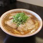博多とんこつ かたぶつ - 料理写真:中華そば☆