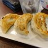 ラーメン而今 - 料理写真:栃木の焼ギョーザ