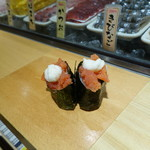 魚がし日本一 - 明太マヨ