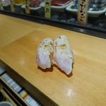 魚がし日本一 - 炙りびんちょう