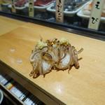 魚がし日本一 - 炙り下足