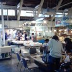 日本海食堂 -