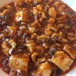 川菜味 - 麻婆豆腐