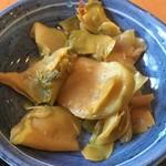 川菜味 - 搾菜