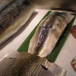 喜代寿司 - 料理写真:旬のネタを取り揃えております。