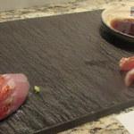 和食 浮橋 - 金目鯛