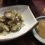 お多福 - 料理写真:豚足