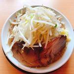 麺豪 織蔵 - 『織蔵ラーメン』800円