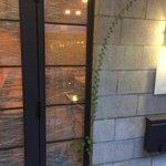 さか本 - お店の入口