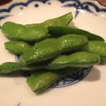 Kyouhaakiko - お通し