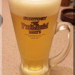 8915980 - 生ビール(2011/8/3)