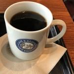 カフェデリツィア - ネルドリップブレンドコーヒー Sサイズ