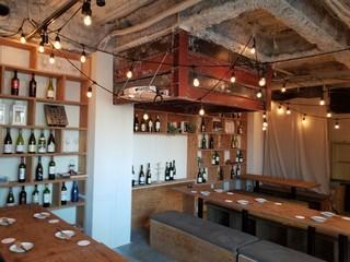 丸焼き鳥 個室イタリアン居酒屋 メリケン 金山店