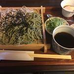 茶房 金閣庵 - 料理写真: