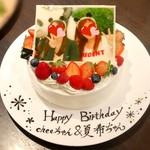 89157027 - プリントケーキ ☆*:  クオリティ高し!