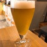 ビール工房 - サニーゴールド